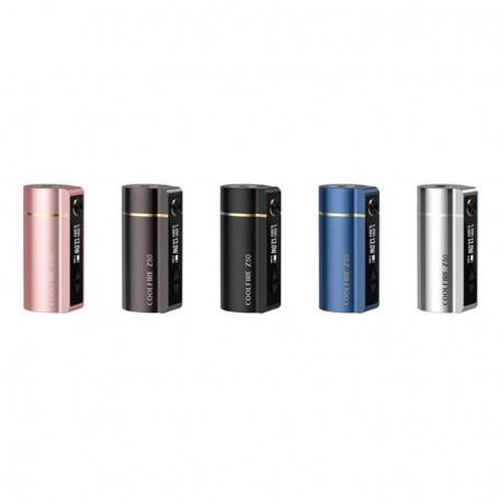 Innokin Coolfire Z50 Box Mod per Atomizzatori sigarette elettroniche