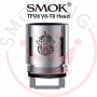 SMOK Tfv8 V8t8 Octuple Coils-Pack of 3