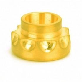 Drip Tip Wire Bore Brass