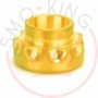Drip Tip Wire Bore Brass