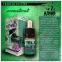 Azhad Unfiltered Flavored Turkish Delight Aroma 10 ml