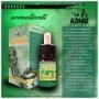 Azhad Non Filtrati Aromatizzati Barocco Aroma 10 ml Liquido per Sigaretta Elettronica