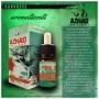 Azhad Non Filtrati Aromatizzati Canadese Aroma 10 ml Liquido per Sigaretta Elettronica