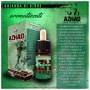 Azhad Non Filtrati Aromatizzati Ghianda di Giove Aroma 10 ml Liquido per Sigaretta Elettronica