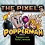 The Pixels Popperman Aroma 10 ml Liquido per Sigaretta Elettronica