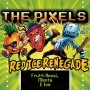 The Pixels Red Ice Renegade Aroma 10 ml