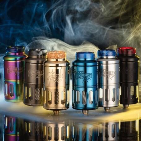 Wotofo Profile RDTA Tank per Sigaretta elettronica