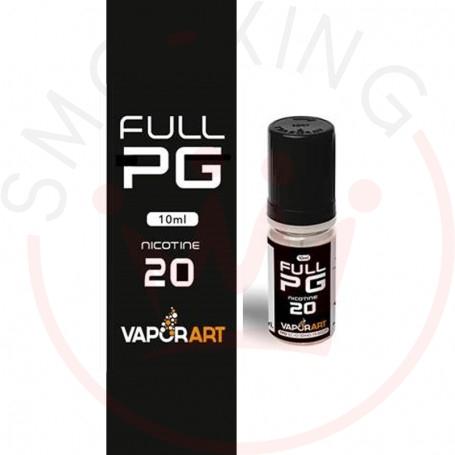 Vaporart Base FULL PG 10 ml Nicotina per sigaretta elettronica