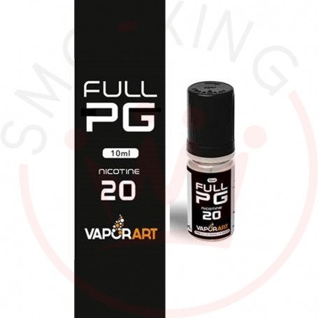 Vaporart Base FULL PG 10 ml Nicotina