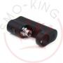 JUSTFOG Compact Kit C14 900mah Black