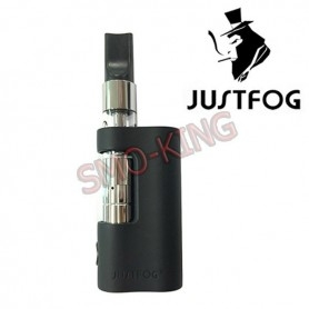 Justfog Compact Kit C14 900mah Nero