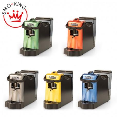 Didi Bourbon Coffee Machine 230V