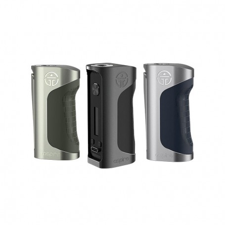 Aspire Paradox Box Mod by NoName