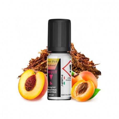 Suprem-e First Pick Rebrand Fruit Liquido Pronto Nicotina