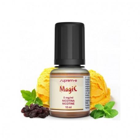 Suprem-e Magic Nicotine Eliquid