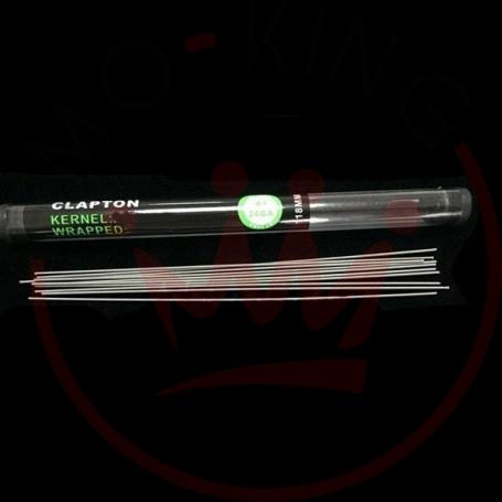 Tube Clapton Ss316l 26ga Ss316l+30ga Ss316l