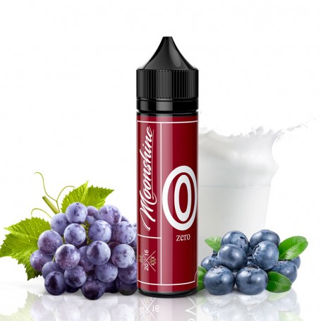 Moonshine Zero Aroma 20 ml