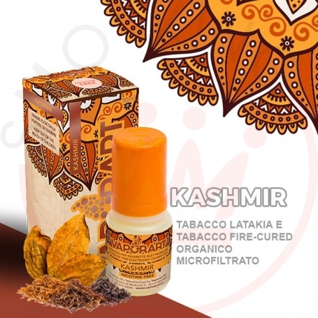 Vaporart Kashmir 10 ml Nicotine Ready Liquid