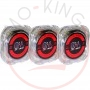 COIL MASTER Ss 316l 22 Awg 0,64 MM 10 METRES