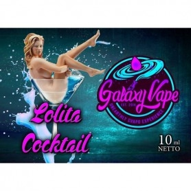 Galaxy Vape Lolita Cocktail 10ml