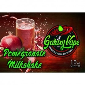 GALAXY VAPE Pomegranate Milkshake 10 Ml