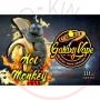 GALAXY VAPE Hot Monkey 10 Ml