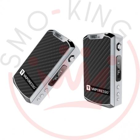 Vaporesso Tarot Pro 160watt Carbon/silver