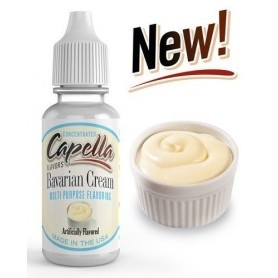 CAPELLA Bavarian Cream Aroma, 13ml