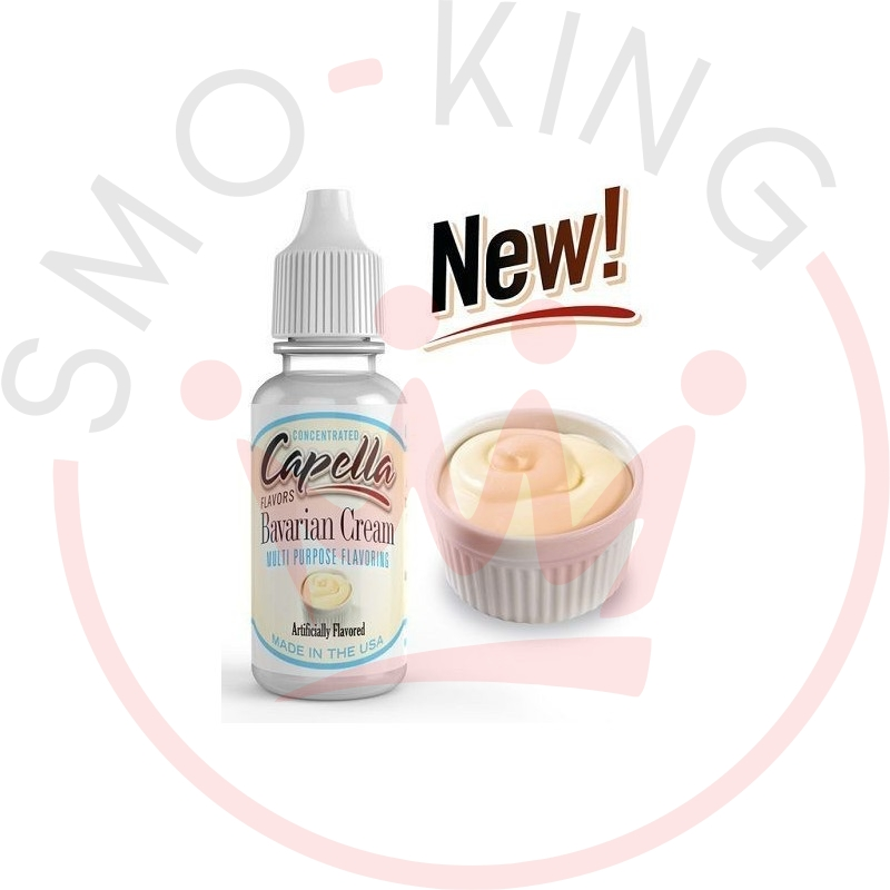 CAPELLA Bavarian Cream Aroma 13ml