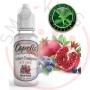 Capella Blueberry Pomegranate With Stevia 13ml