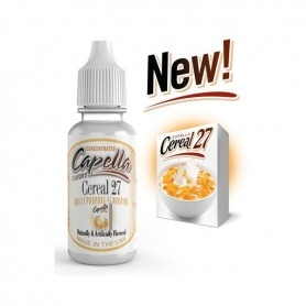 CAPELLA Cereal 27 13ml