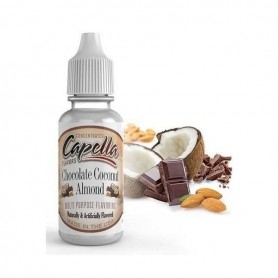 CAPELLA Chocolate Coconut Almond 13ml