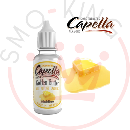CAPELLA Golden Butter 13ml