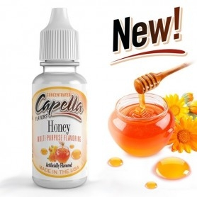 Capella Honey 13ml