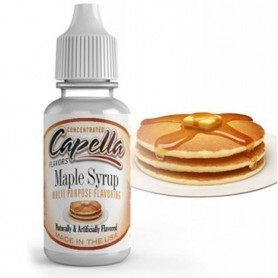 Capella Flavours Maple Pancake Syrup 13ml