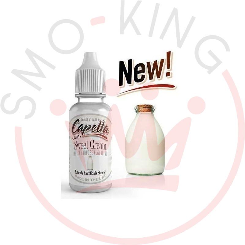 Capella Flavours Sweet Cream 13ml
