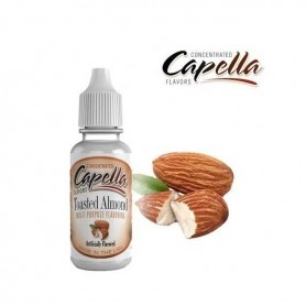 Capella Flavours Toasted Almond 13ml