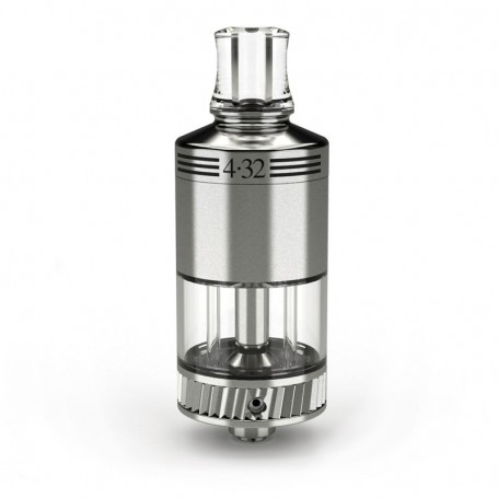 Angry Fox 4.32 MTL RDTA Atomizzatore