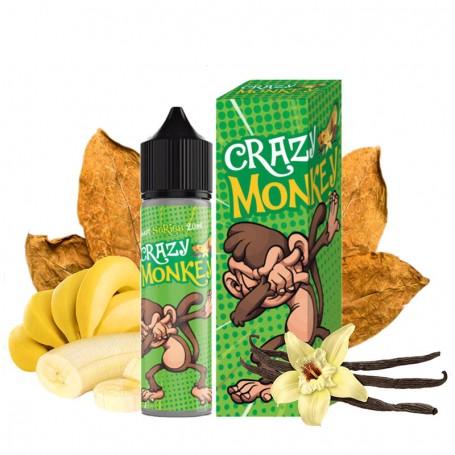Crazy Monkey Aroma 20 ml Liquido Sigaretta Elettronica