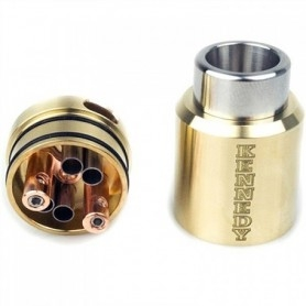 Kennedy Vapor 2 Post 24mm Originale Brass