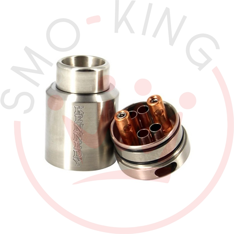 Kennedy Vapor Kennedy 2 Post 24mm Originale Silver