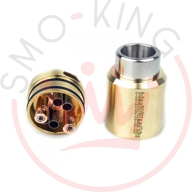 Kennedy Vapor 2 Post 25mm Originale Brass