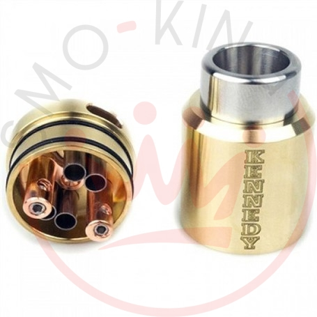 Kennedy Vapor 2 Post 25mm Originale Brass