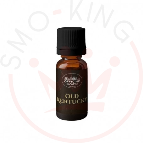 Officine Svapo Old Kentucky Aroma 10 ml