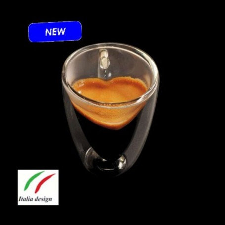 Aliseoitalia Love Barby Thermal Cups 2 Pcs