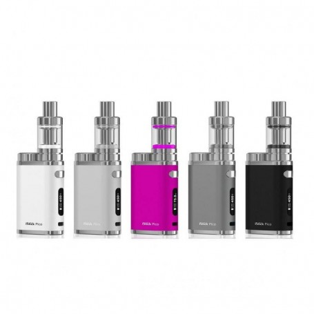 Eleaf Istick Pico TC 75W KIT COMPLETO