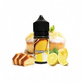 FoodFighter Pound It Aroma 30 ml