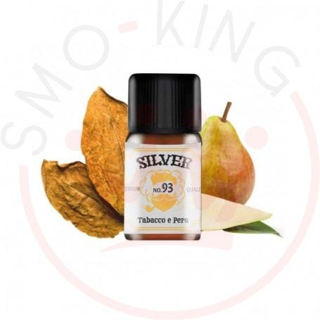DreaMods Silver No.93 Aroma 10 ml