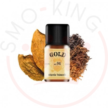DreaMods Gold No.94 Aroma 10 ml