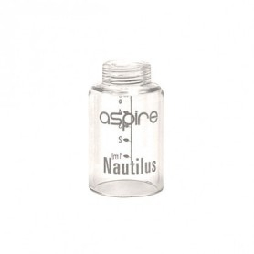 Aspire Nautilus Mini Tube Pyrex